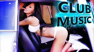 New Best Club Party Dance House Music Megamix 2016 - CLUB MUSIC