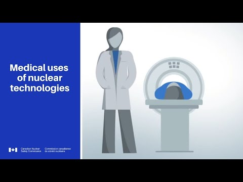 Medical uses of nuclear technologies