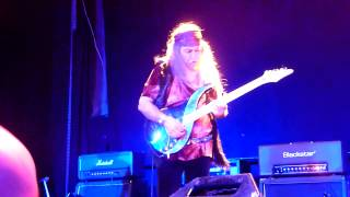 Uli Jon Roth - Fly To The Rainbow @ Würzburg 16.10.2014