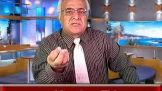 Sorbi 2016-09-07 * Persian TV * Mardom TV usa *  سربی با مردم 