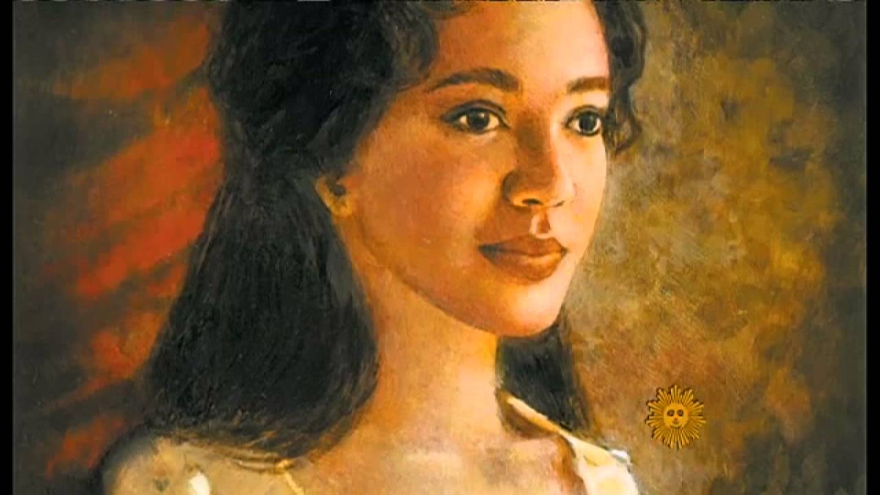 Image result for photo of sally hemings