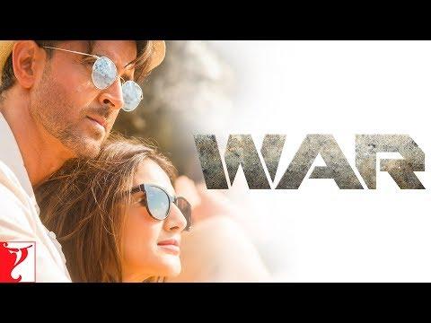 War - In Cinemas now | Book Tickets | Ghungroo Song Promo | Hrithik Roshan | Vaani | Arijit Singh Mp3