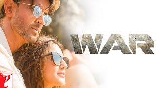 War | Ghungroo Song Promo | Hrithik Roshan | Vaani | Arijit Singh
