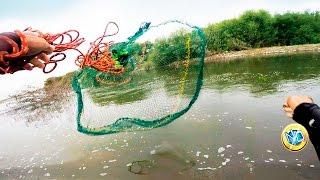 ►►Так ЮВ піску кон ATARRAYA Ан-ЕЛЬ РІО【рибальські】рибалка з net | литий сітчастий ✔