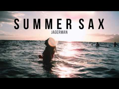 'Summer Sax' | Melodic & Saxophone Deep House Summer Mix