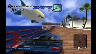 Need For Speed 3 Hot Pursuit | Atlantica | Hot Pursuit Race 207