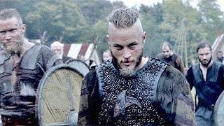 Викинги  Vikings 2 сезон трейлер 2014