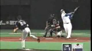 アレックス・カブレラ2003年HR集 全50本