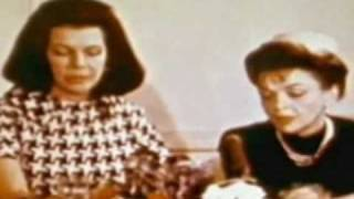 JUDY GARLAND: HER INTERVIEW WITH JACQUELINE SUSANN,
