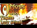 Oblivion Mod: The Lost Spires #018 [HD] - Finale: Avatar