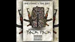 NMB Stunnaz X Yung Quay - In My BackPack