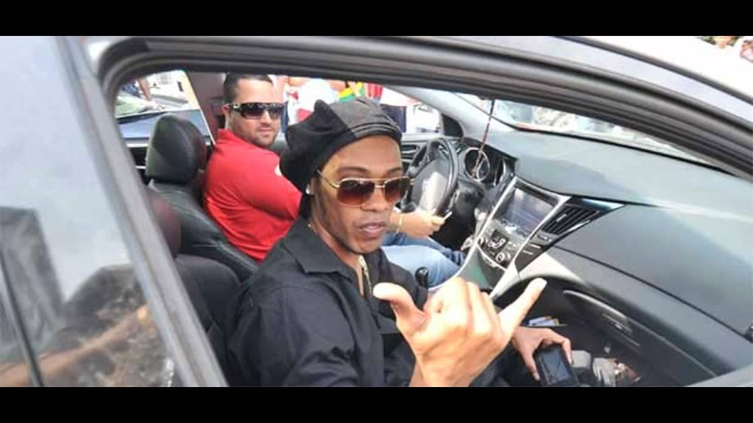 Ronaldinho All Cars Youtube