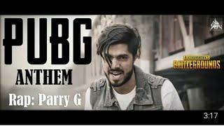 PUBG Anthem | Parry G | Pubg Rap Trap