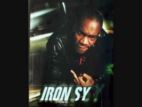 Iron Sy feat Paler- Mon temps    entier !