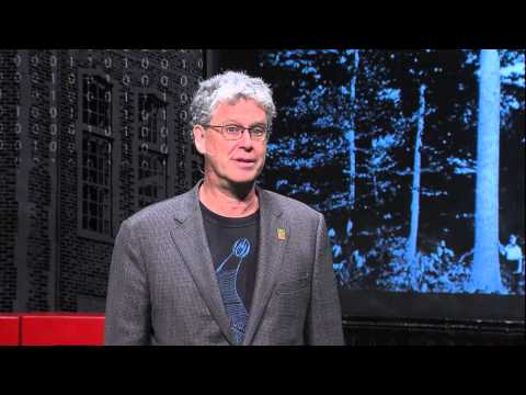 The return of the chestnut -- a tree crop archetype   Hill Craddock   TEDxUTChattanooga