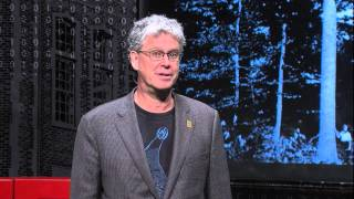 The return of the chestnut -- a tree crop archetype | Hill Craddock | TEDxUTChattanooga