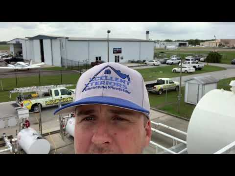 Checkout this unique job at Lakeland Linder International Airport...