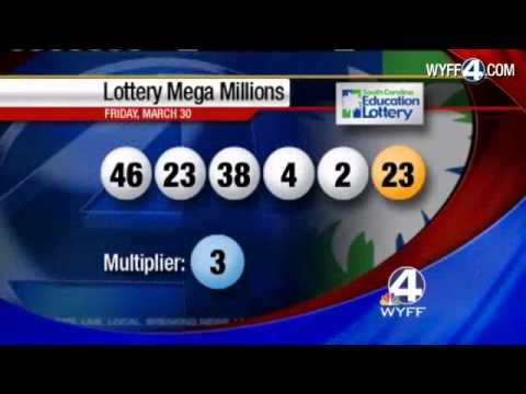 Did You Win? Mega Millions Numbers Drawn