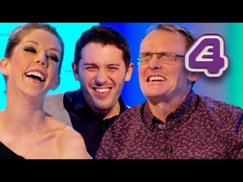 Jon Richardson's HILARIOUS Petty Rant | Jon Best Pt 1 | 8 Out of 10 Cats | S14