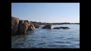 Loc. Cala Liberotto - Orosei(NU) Camping Sa Prama 18 Ago 2012