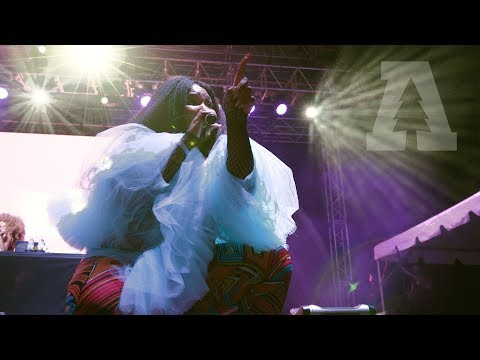 Lizzo - Truth Hurts | Audiotree Music Festival 2017