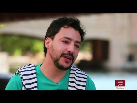لقاء مع  مخرج فيلم -خلينا هكا خير-  مهدي البرصاوي لسينما بديلة - مهرجان دبي السينمائي 2016.  - 17:22-2018 / 2 / 23
