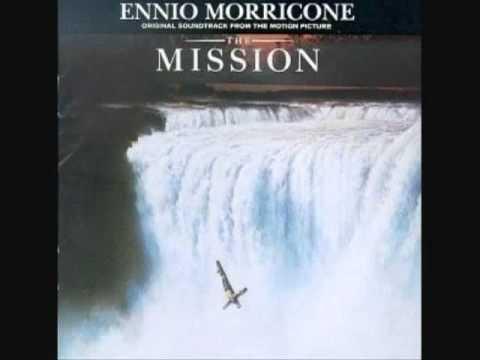 La misión (Música)