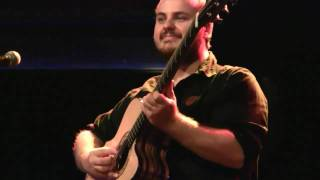 Andy Mckee - Everybody Wants to Rule the World (Tears For Fears Cover) Live @ Varsity Theater