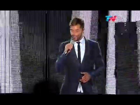 Ricky Martin | Mr Put It Down / This Is Good | Estádio Velez, Argentina  (Noche 1)