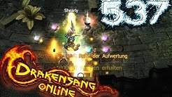 Drakensang Online #537 🐉 Open 8 Chest on Inf7 DTU (+Bonuscode)