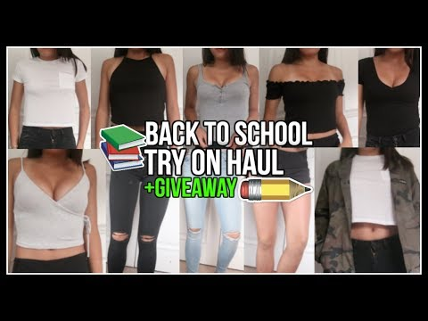 back-to-school-try-on-clothing-haul-2017-+-giveaway