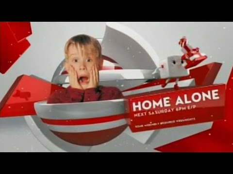 YTV (2016) - Home Alone Promo