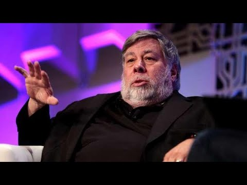 Apple co-founder Steve Wozniak deactivates his Facebook account