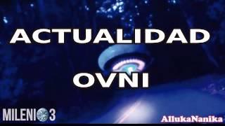 Milenio 3 - Actialida OVNI
