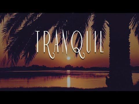 Tranquil Freestyle Instrumental (Prod. By iNine) Chill Mellow Guitar Boom Bap Type Beat Hip Hop Rap