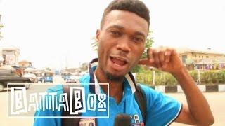 Is Warri Pidgin English The Original Nigerian Pidgin?!