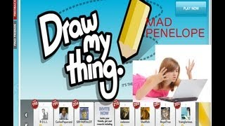 DRAW MY THING EP: 2 THAT