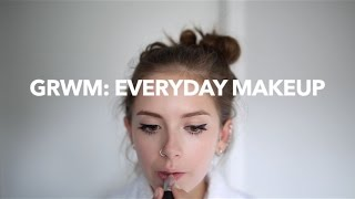 One of sunbeamsjess's most viewed videos: Get Ready With Me: Everyday Makeup | sunbeamsjess