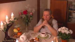 Как бросить курить в одно мгновение? Вечерний чай с Н Ахмедовой