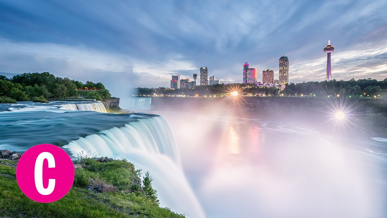 15 of the most beautiful places in canada cosmopolitan for Prettiest places in canada