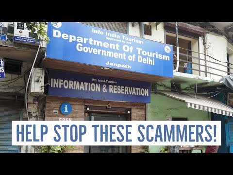 Operation Scam Review: Reviewing Lying Travel Agencies in India