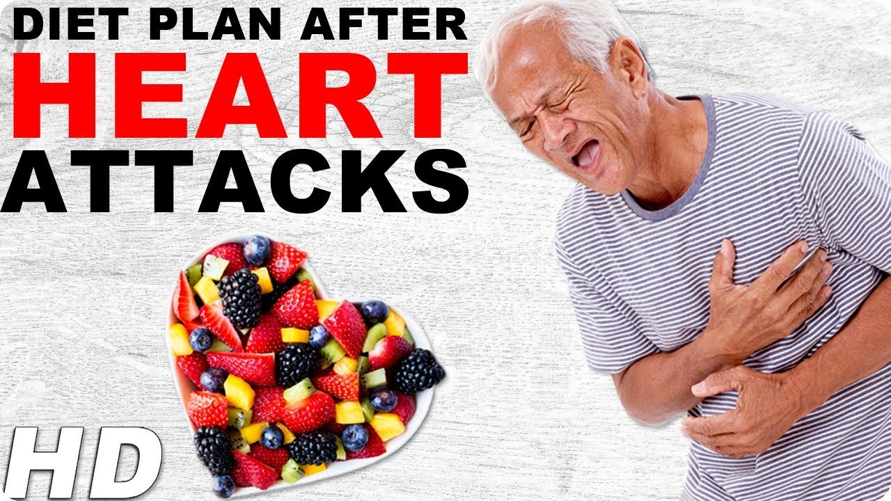 Diet plan after heart attacks and stents in hindi precautions angioplasty or surgery also rh youtube