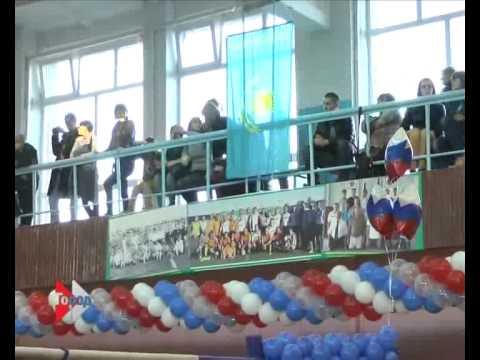 Рубцовск - столица бокса