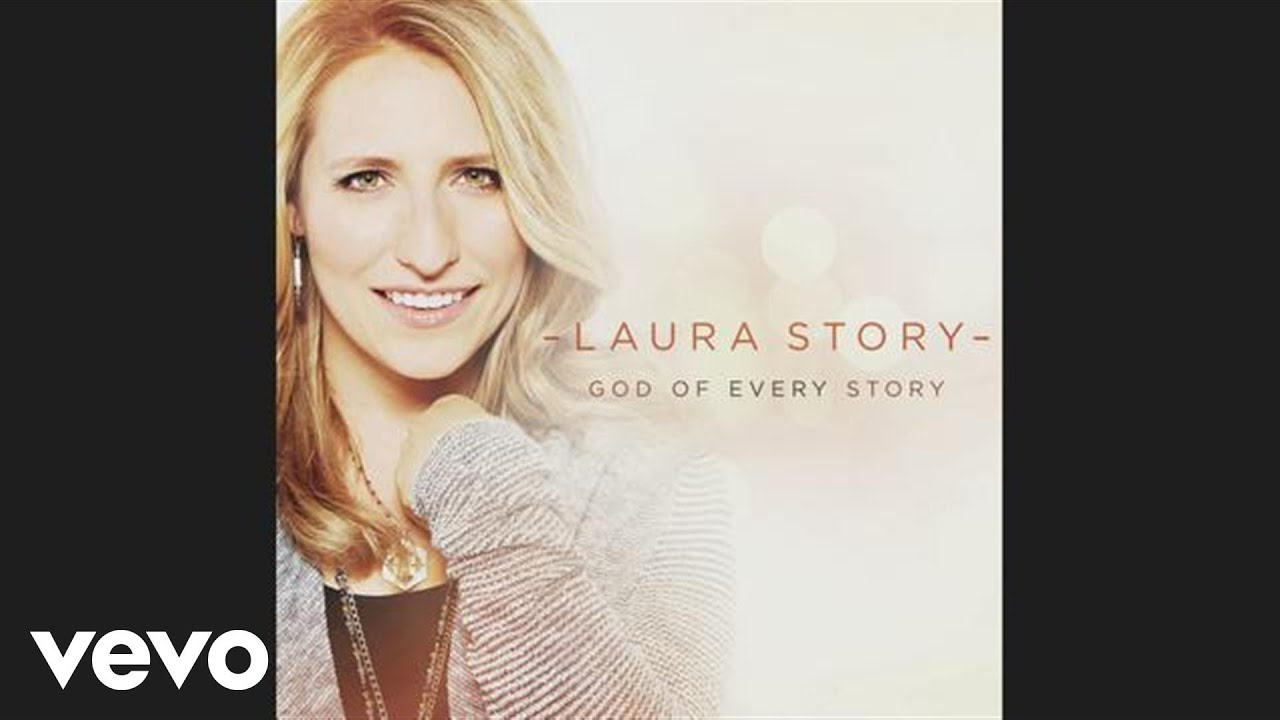Laura Story - Who But Jesus (Pseudo Video)