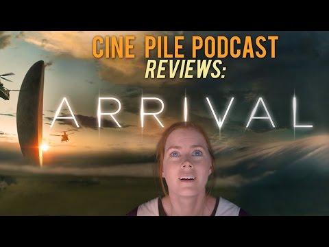 #12 Arrival Review: Is Denis Villeneuve's Arrival An Auteur Work?