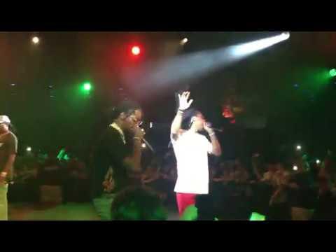 Migos - Deadz LIVE Phoenix, AZ 2-26-17