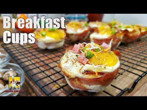 Breakfast Cups | #BreakfastwithAB | Breakfast Ideas