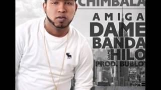 Chimbala - Deme Banda