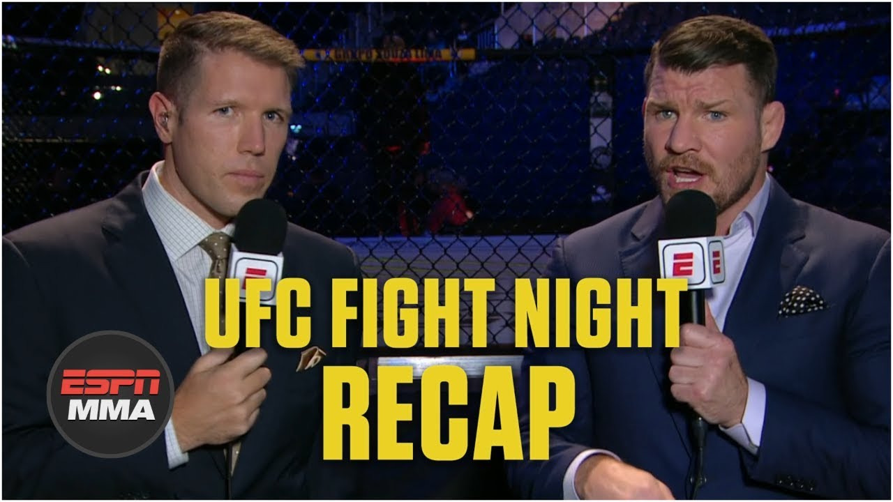 UFC 241 Results: Bonus Winners, Highlights, Analysis And Twitter Reaction