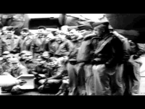 Secretos de la II Guerra Mundial 8 El asombroso coronel doolittle